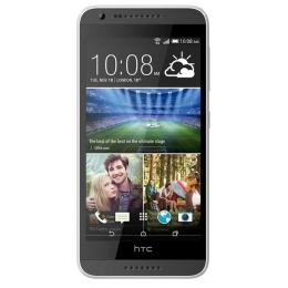 Смартфон HTC Desire 620G DS Gray/Light Grey