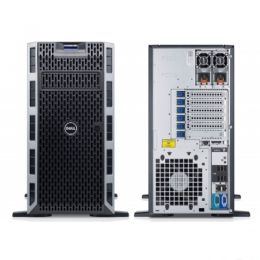 Сервер Dell PowerEdge T430 A4 (210-ADLR A4)