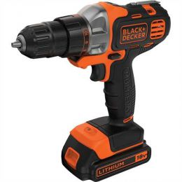 BLACK&DECKER MT218K