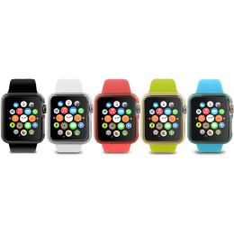 Купить  Товары от производителя Ozaki OZAKI O!coat 5 in 1 Colorful Crystal Case Apple Watch 42cm