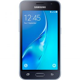 Samsung J120H Galaxy J1 2016 (Black)