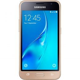 Samsung J120H Galaxy J1 2016 (Gold)