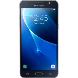 Samsung J510H Galaxy J5 2016 Black