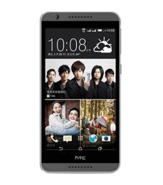 Смартфон HTC Desire 820G DS Matt Grey