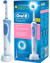 Braun Oral-B Vitality Sensitive Clean (D12.513S)