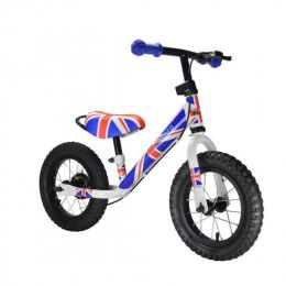 "12"" Kiddimoto Super Junior MAX SUPER JACK Alu"