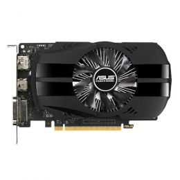 Купить Видеокарта ASUS GeForce GTX1050TI 4GB DDR5 (PH-GTX1050TI-4G)
