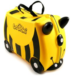 Trunki Bernard Bumble Bee (0044-GB01-UKV)