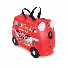 Trunki Boris Bus (0186-GB01-UKV)