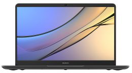 Купить Ноутбук HUAWEI Matebook D PL-W29 (53010ANQ) Space Gray
