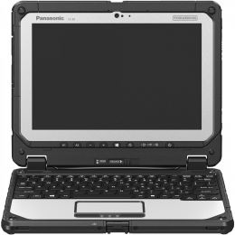 Купить Ноутбук PANASONIC TOUGHBOOK CF-20 Silver (CF-20A0205T9)
