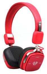 AIR MUSIC Go Play (Red)