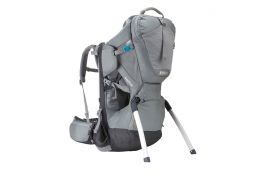 Купить Рюкзак-кенгуру Thule Sapling Elite Child Carrier - Dark Shadow/Slate (TH210102)