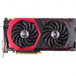 Купить Видеокарта MSI GeForce GTX 1070 GAMING X 8G