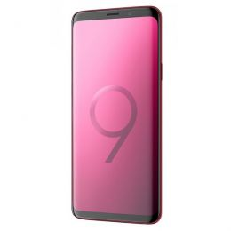 Купить Смартфон Samsung Galaxy S9+ SM-G965 64GB Red (SM-G965FZRD)