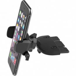 Купить Подставка/держатель iOttie Easy One Touch Mini CD Slot Universal Car Mount Holder Cradle for iPhone (HLCRIO123RT)