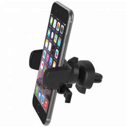 Купить Подставка/держатель IOTTIE Easy One Touch Mini Vent Mount Universal Car Mount Holder Cradle Black (HLCRIO124)