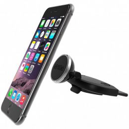 Купить Подставка/держатель IOTTIE iTap Car Mount Magnetic CD Slot Holder Black (HLCRIO152)