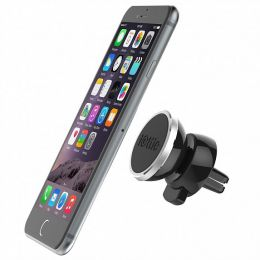 Купить Подставка/держатель IOTTIE iTap Magnetic Air Vent Mount Black (HLCRIO151) (RT)
