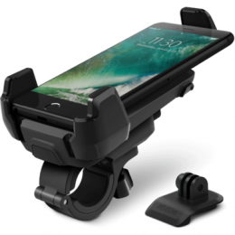 Купить Подставка/держатель iOttie Bike Holder for iPhone, Smartphones and GoPro Active Edge Black (HLBKIO102GP)