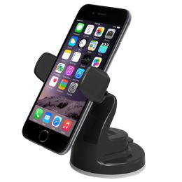 Купить Подставка/держатель iOttie Car and Desk Holder Easy View 2 Universal Black (HLCRIO115BK)