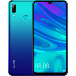 Купить Смартфон HUAWEI P smart 2019 3/64GB Aurora Blue (51093FTA)