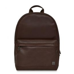"Купить Сумка для ноутбука Knomo Albion Leather Laptop Backpack 15"" Brown (KN-45-401-BRW)"