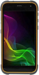 Купить Смартфон Sigma mobile X-treme PQ29 Black-Orange