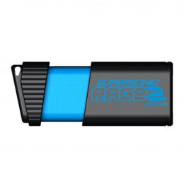 Купить USB-флеш PATRIOT 256 GB USB 3.1 Supersonic Rage 2 (PEF256GSR2USB)