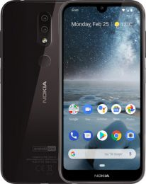 Nokia 4.2 3/32GB Black