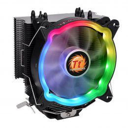 Купить Система охлаждения Thermaltake UX200 ARGB Lighting CPU Cooler (CL-P065-AL12SW-A)
