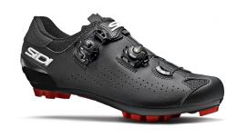 Купить  Велообувь Sidi Eagle 10 Black - Black 42.5 (CEAGLE10BB425)