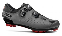 Купить  Велообувь Sidi Eagle 10 Black - Grey 46.5 (CEAGLE10BG465)