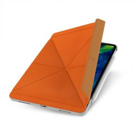 "Купить Чехол Moshi VersaCover Case with Folding Cover Sienna Orange for iPad Pro 11"" (1st/2nd Gen) (99MO056811)"