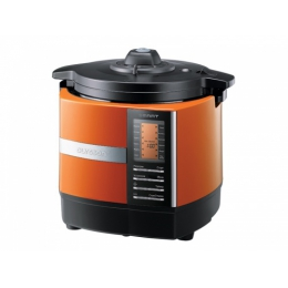OURSSON MP 5015 PSD/OR Orange