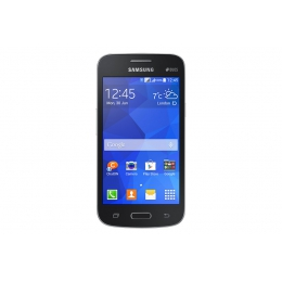 Купить Смартфон Samsung G350E Galaxy Star Advance (Black)