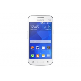 Купить Смартфон Samsung G350E Galaxy Star Advance (White)