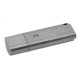 Купить USB-флеш Kingston 32 GB DataTraveler Locker+ G3 DTLPG3/32GB