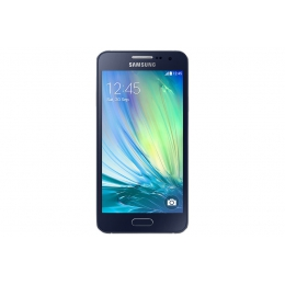 Купить Смартфон Samsung A300H Galaxy A3 (Midnight Black)