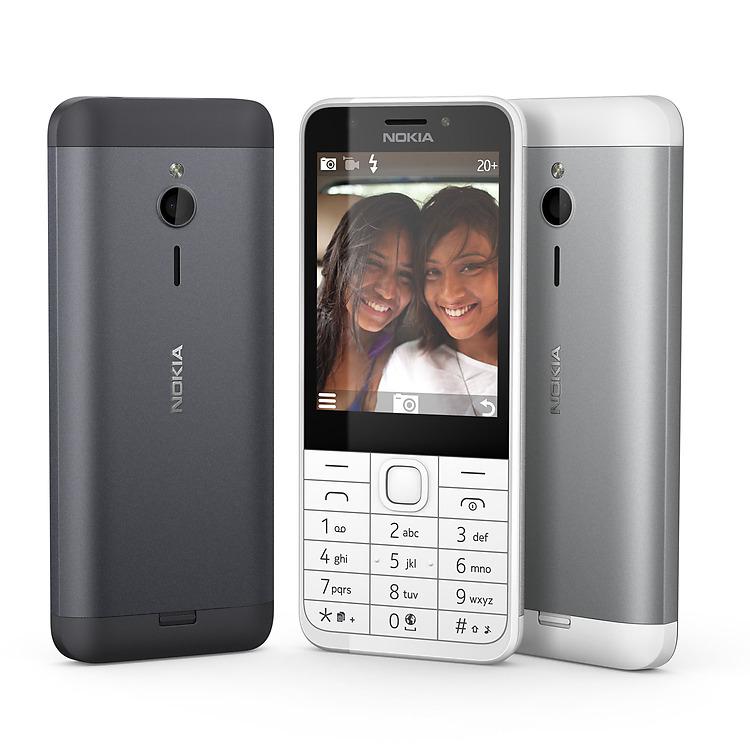 Nokia 230 Две Сим-карты