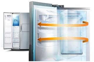 Холодильник Samsung Rsh5zlmr инструкция - картинка 4
