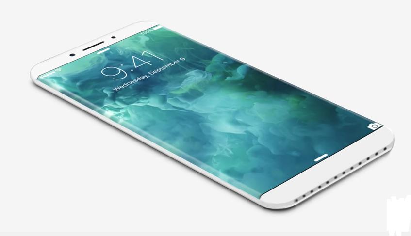 Смартфон Iphone 8 и 8+