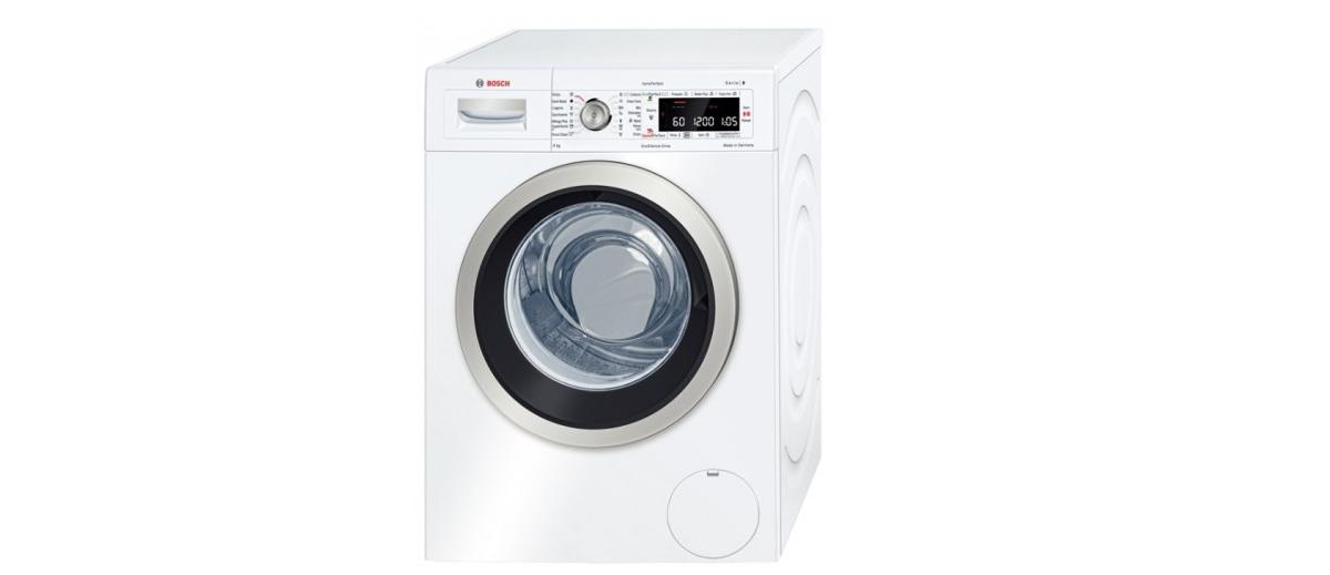 Стиральная машинка Bosch WAW28560EU
