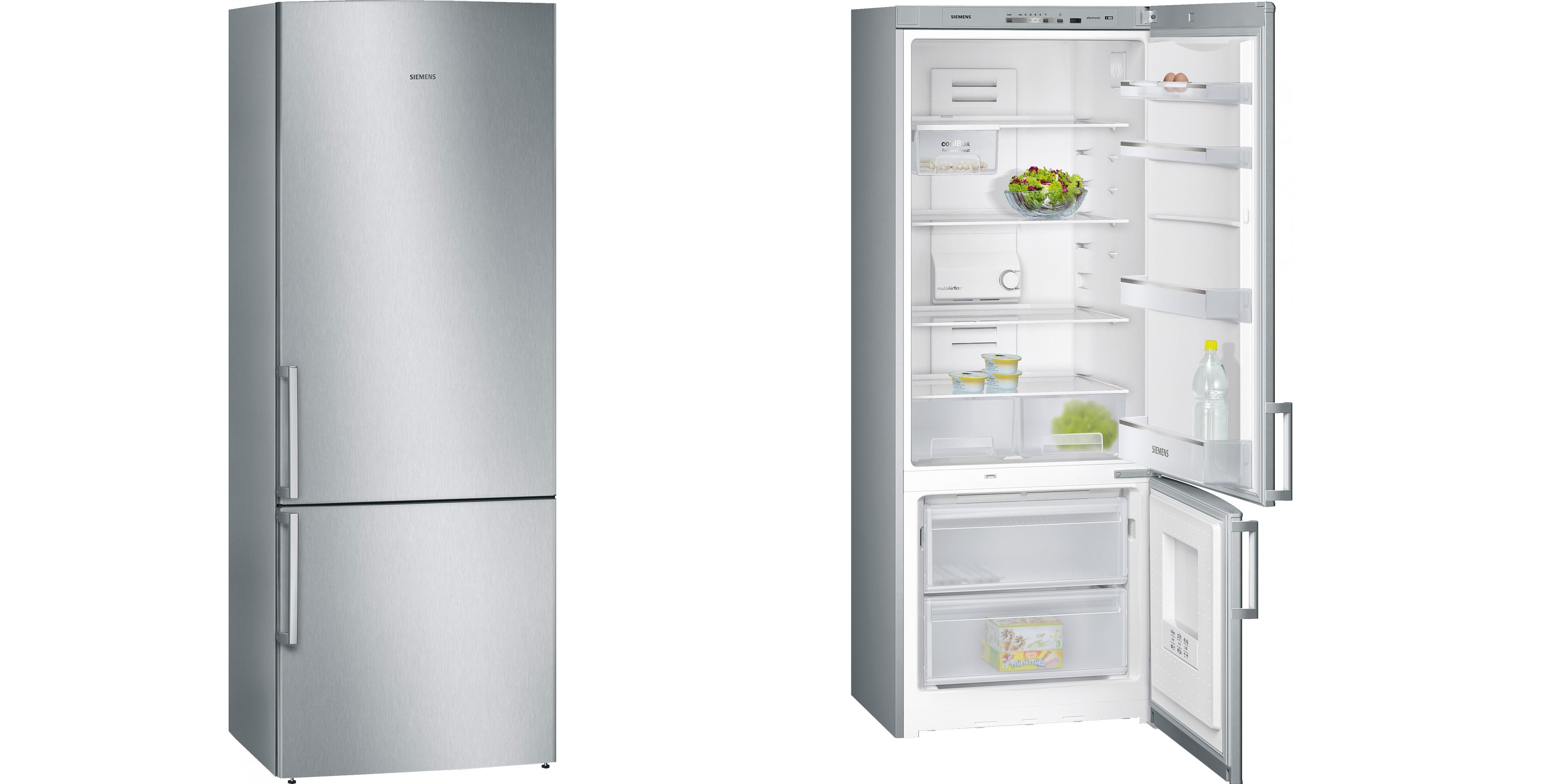 Холодильник Siemens KG57NVI20N