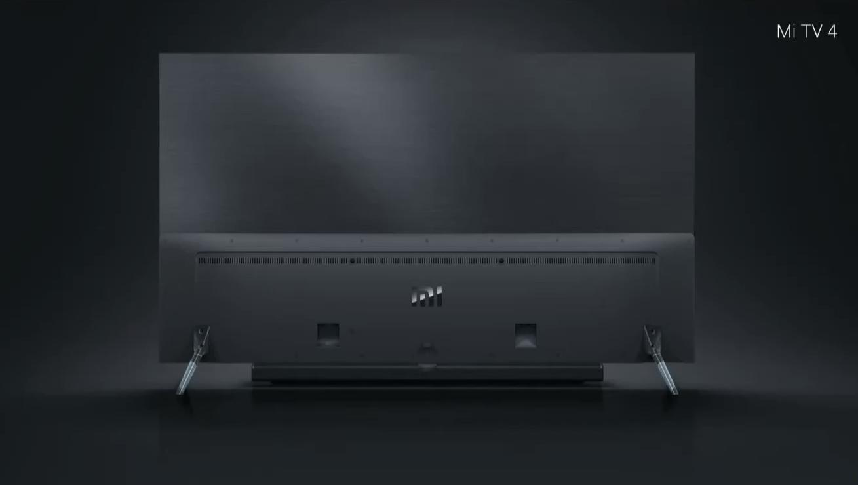 Смарт-телевизор Xiaomi
