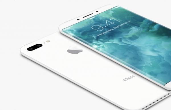 Осень – золотая пора для презентации нового Iphone8