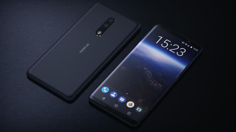 Чем же удивит новая линейка телефонов Nokia?
