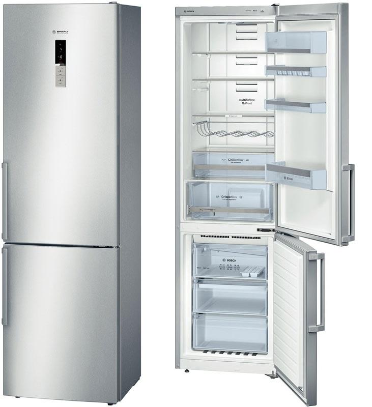 Холодильник BOSCH KGN39XL32