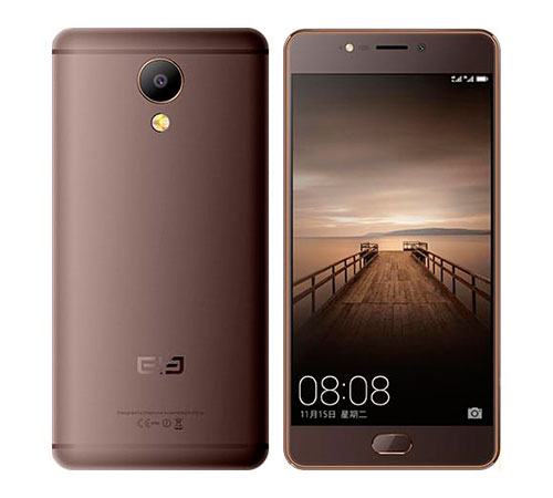 elePhone P8 Brown