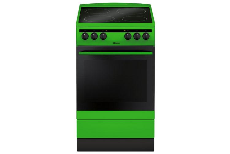 Hansa зеленый